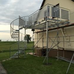 Balkone & Carports